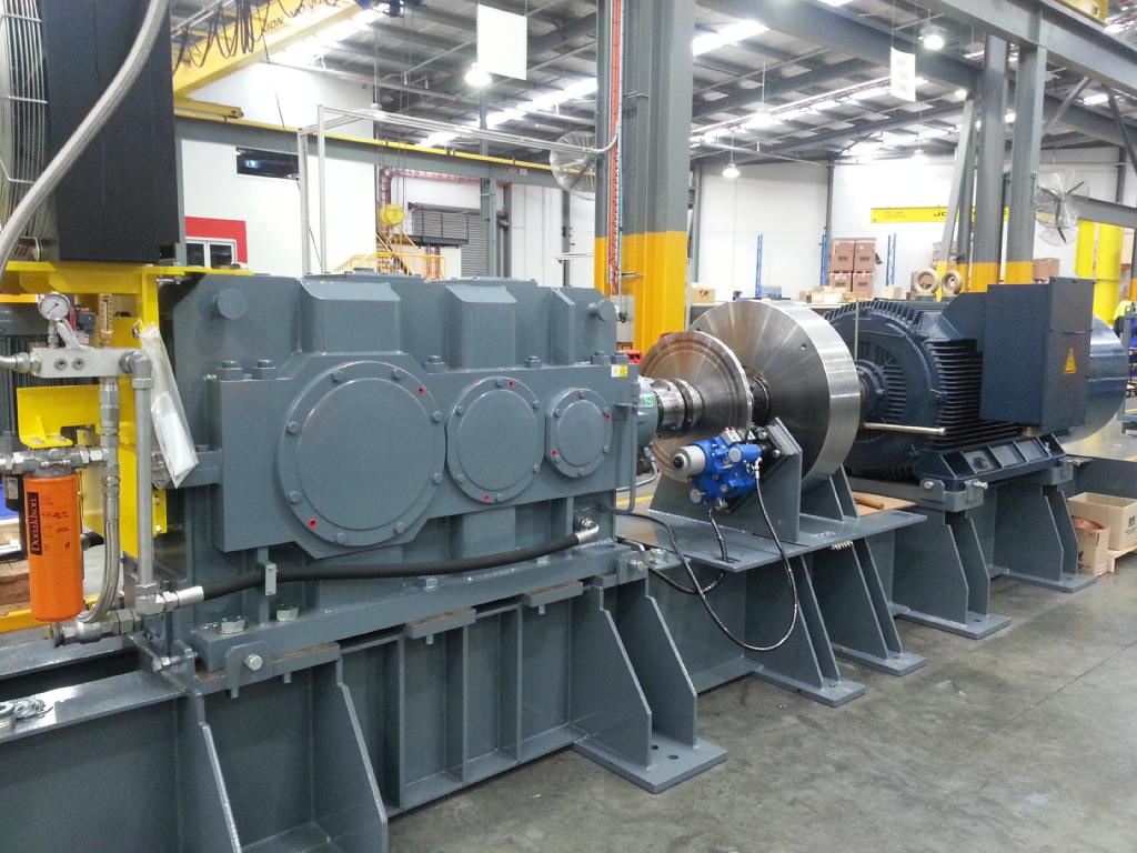 Sew 1000kw Conveyor Drive Motor Gearbox Products