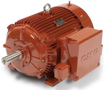 Hazardous location electric motors motor gearbox products for Hazardous location motor starter