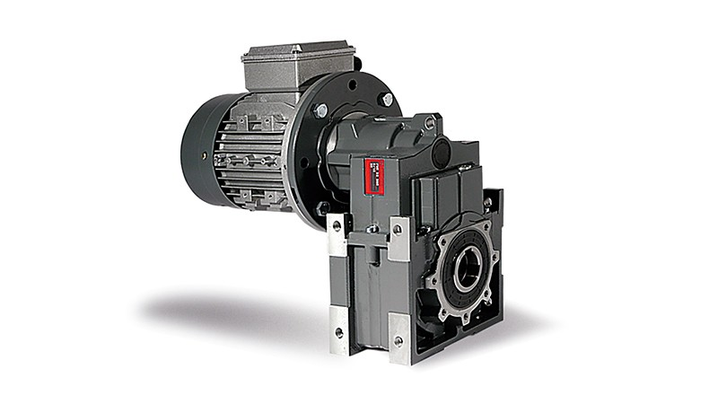 Varvel RN Parallel Shaft Gearbox