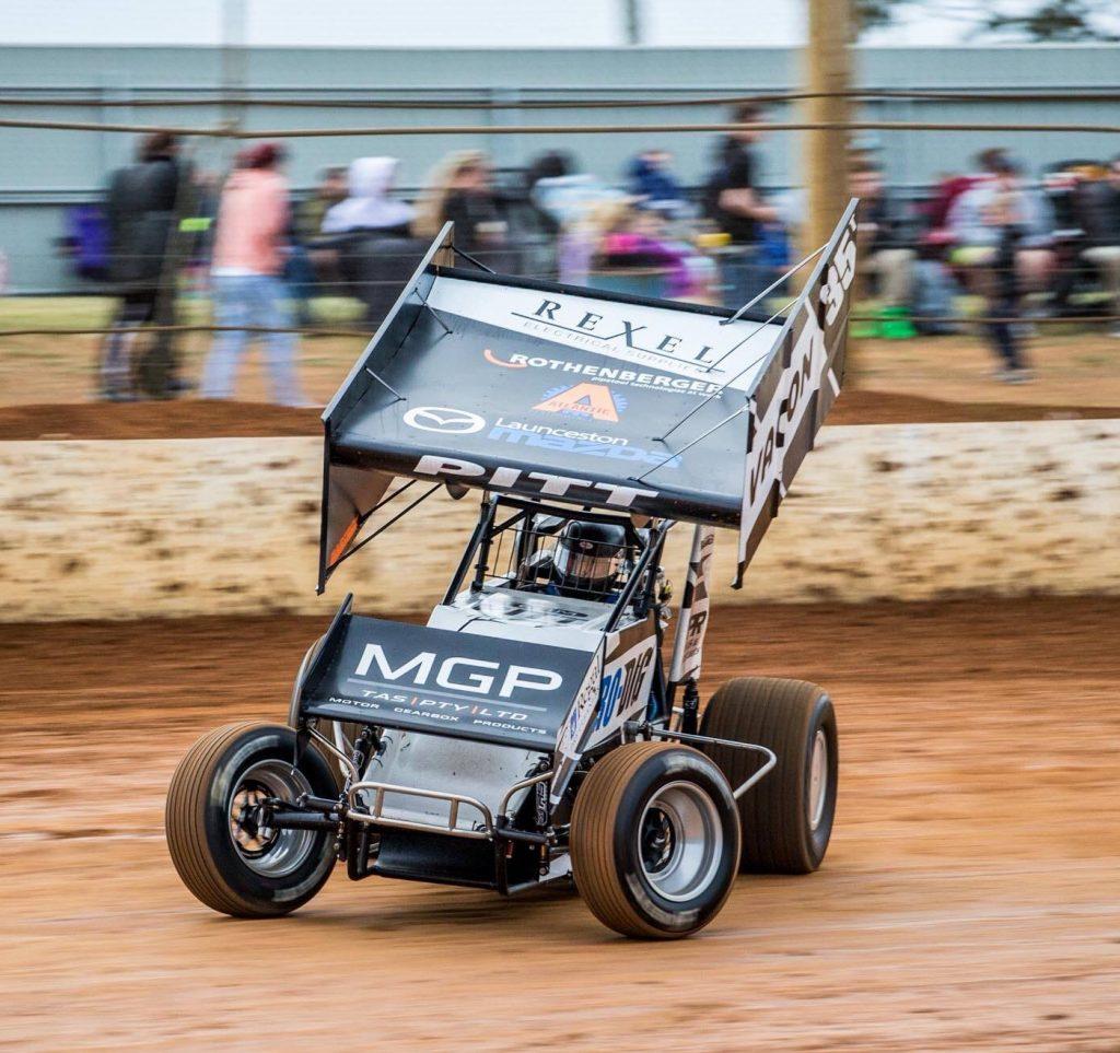 Team Pitt Racing