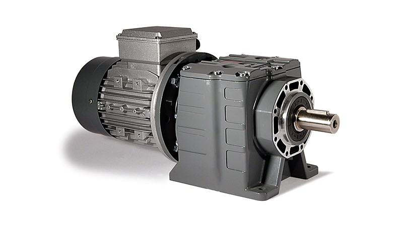 Varvel RD Series – Inline Helical Gearboxes