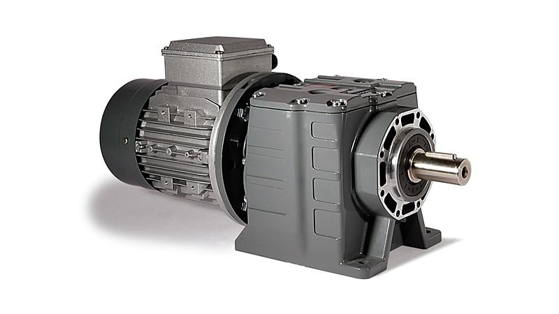 Varvel RD Series – Inline Helical Gearboxes
