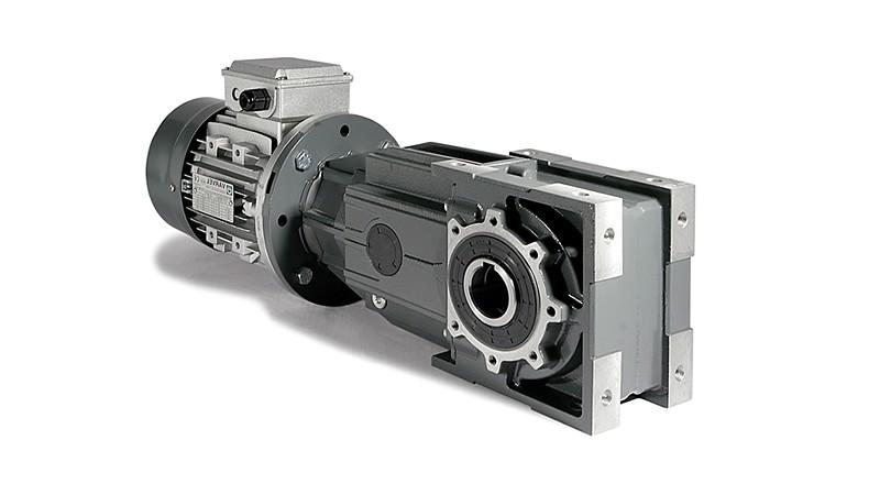 Varvel RO – Bevel Helical gearbox