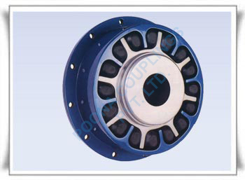Poona PM Series Coupling